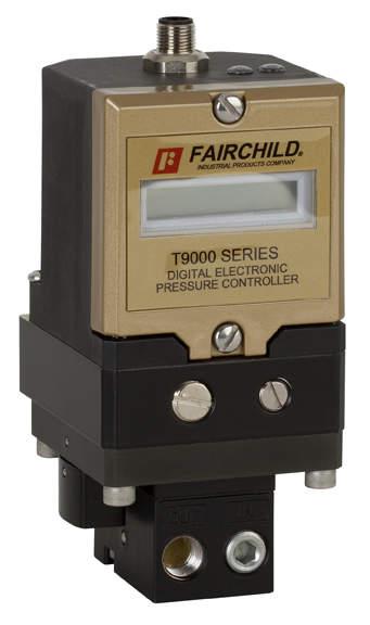rotork fairchild t9000