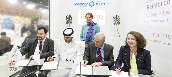 Abu Dhabi Future Energy Company