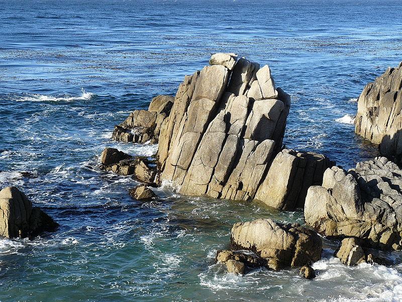 California Monterey Bay