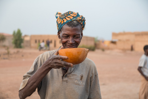 Rain project Africa