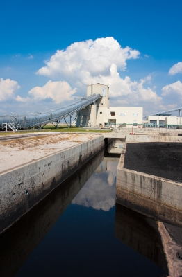 US EPA fund water