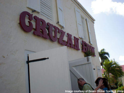 Cruzan Rum is building a new wastewater treatment plant at its distillery in the Virgin Islands, US.