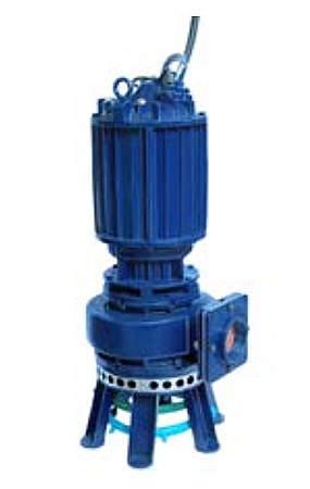 Dredger Pump