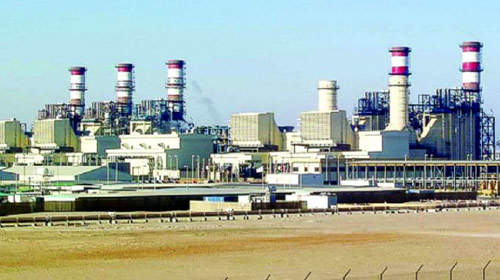 Producing 1,500MW of electricity and 100 million gallons of desalinated water a day, Shuweihat is the largest independent power and desalination project in the world