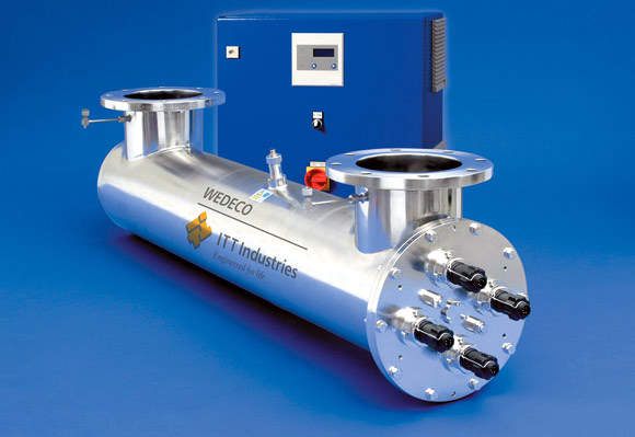 Wedeco Water Technology