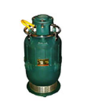 Jumbo Dewatering Pumps