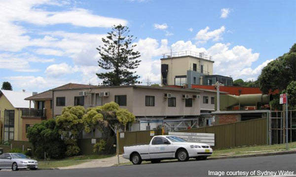In January 2006, the demountable buildings were removed from Blair Street North Bondi and a new staff car parking area constructed.