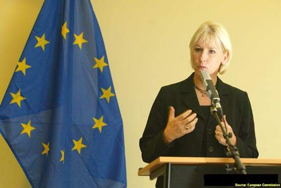 In May 2001, European Commissioner Margot Wallström presented a report praising the improvements achieved along the Fylde Coast. The Commission dropped its legal action for non-compliance.