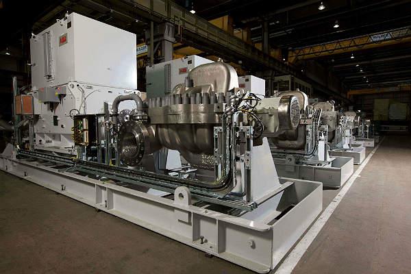 Sulzer - Water Technology