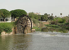 The world's oldest dams still in use