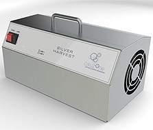 oxygen and ozone generators