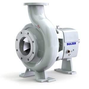 sulzer cpe ansi process pump