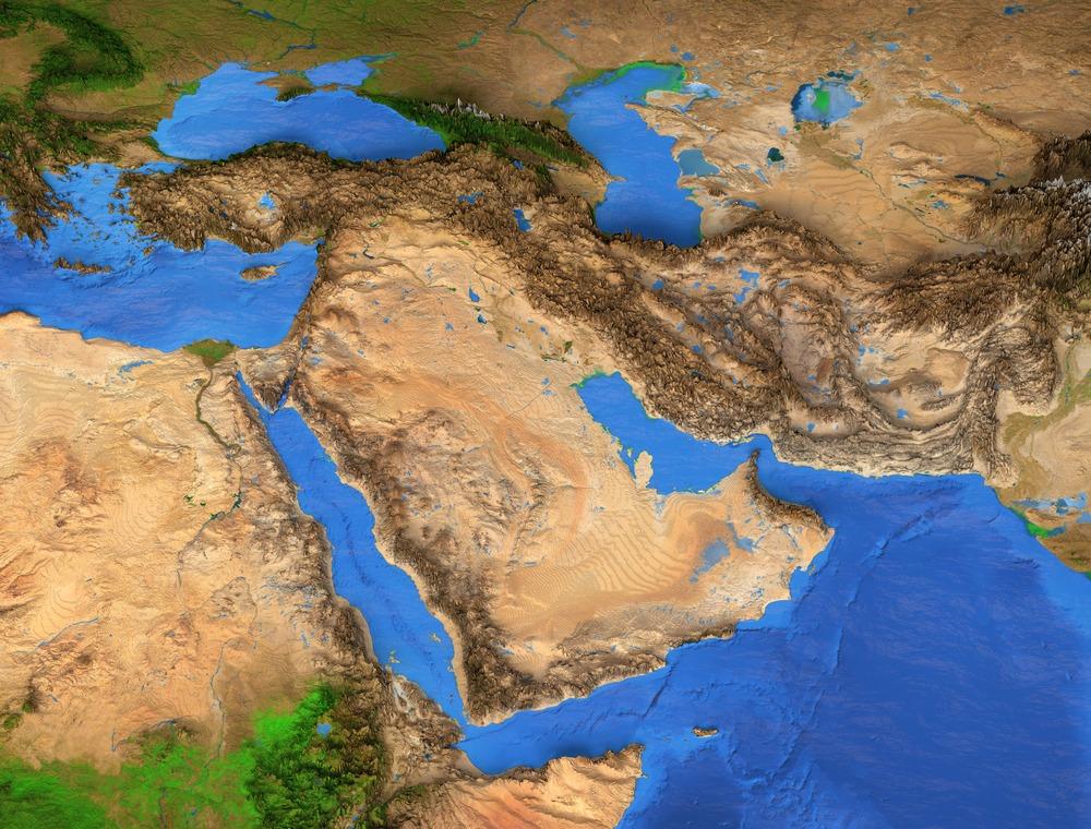 water security GCC