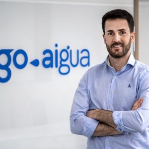 GoAigua launches smart water platform in US