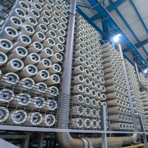 ACWA Power signs $650m financing agreement for Jubail desalination water plant