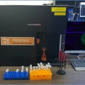 Kinetic-River-Potomac-Flow-Cytometer