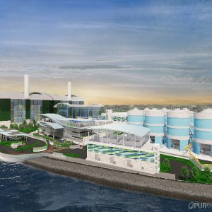 ABB to automate membrane bioreactor at Singapore's Tuas water reclamation plant