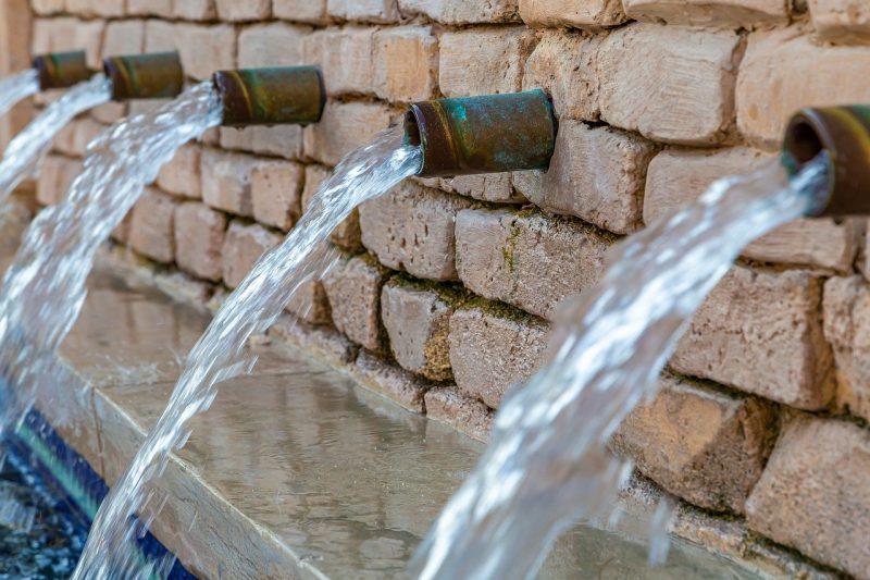 EIB water Portoviejo Ecuador
