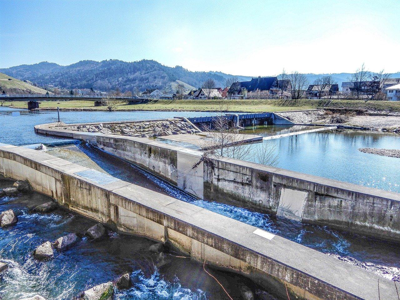Pakistan wastewater treatment