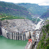 Three Gorges hydropower plant