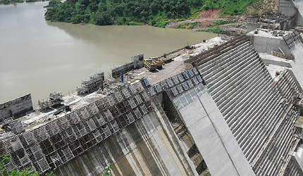 BPA will own and manage the dam