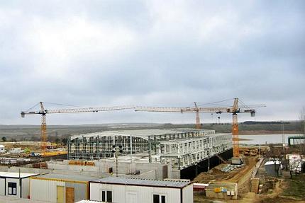 Ceranbatan Surface Water Ultrafiltration (UF) Plant, Baku