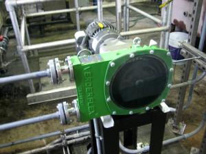 Coddle Creek Water Treatment Plant