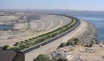 Grand Ethiopian Renaissance Dam Project, Benishangul-Gumuz