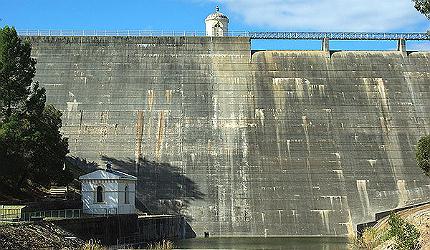 Goldfields Water Supply Scheme (GWSS), Goldfields