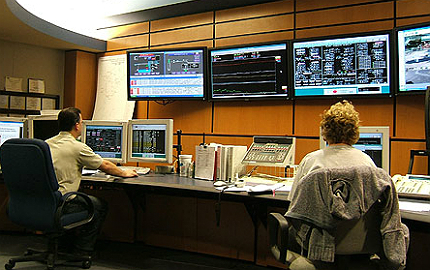 IBM's Intelligent Operations Center for Smarter Cities