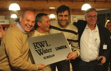 RWL_Unitek acquisition