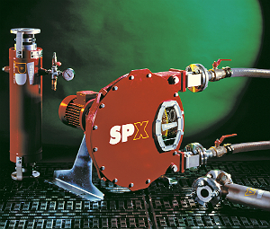 Bredel SPX50 hose pump