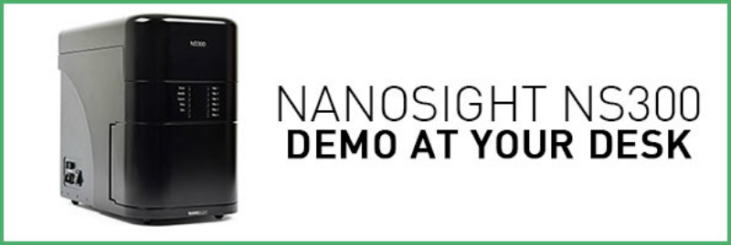 NanoSight NS3000