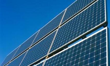 Solar SWRO