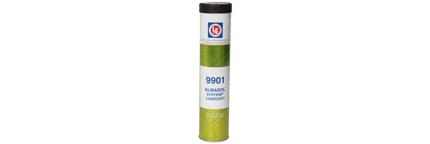 Almasol Syntemp lubricant