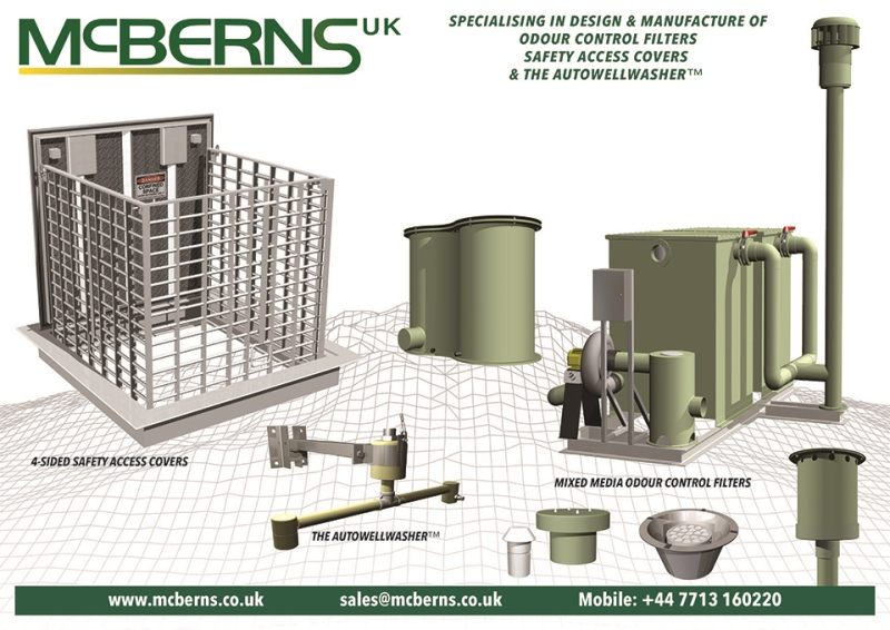 mcberns uk