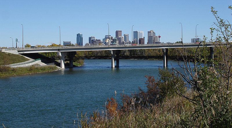 Alberta Water bodies