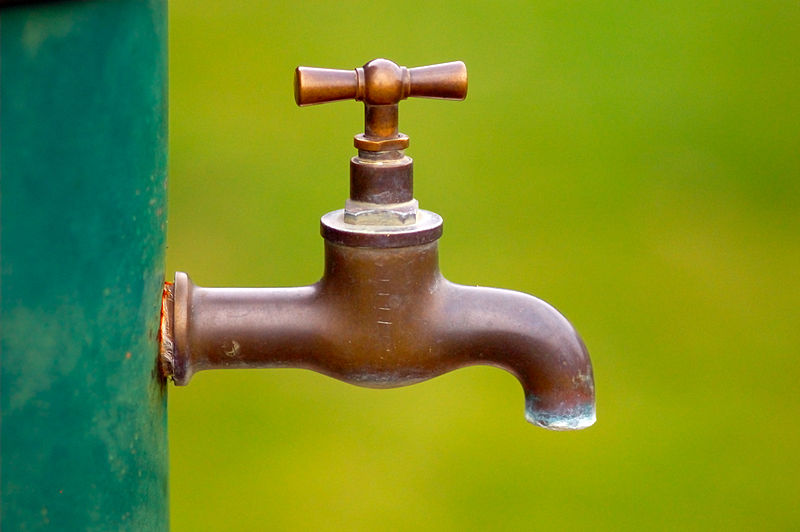 Nigeria state launched water project will is expected to increase water supply across the state of Oyo.