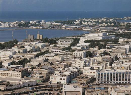 The capital city of Djibouti will see the construction of a desalination water plant powered by renewable energy