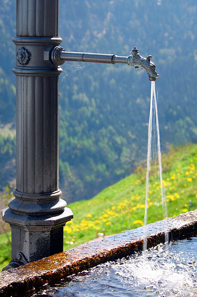 EBRD approved loan will help six cities in Tajikistan to improve access to potable water.