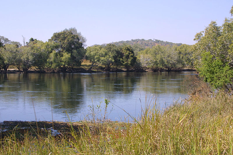 MCC grant will be used to improve water supply from Zambia's Kafue River