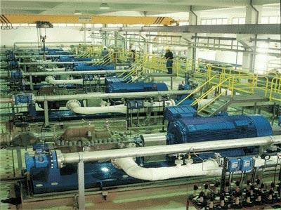 Larnaca desalinatin plant