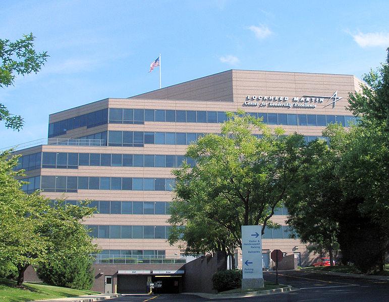 Lockheed Martin Headquarters