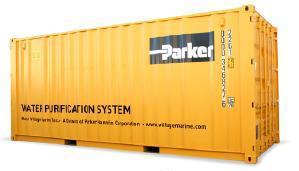 Parker Hannifin Corp