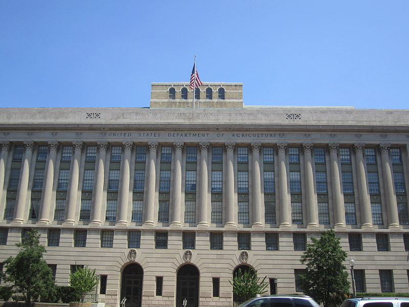 USDA HQ