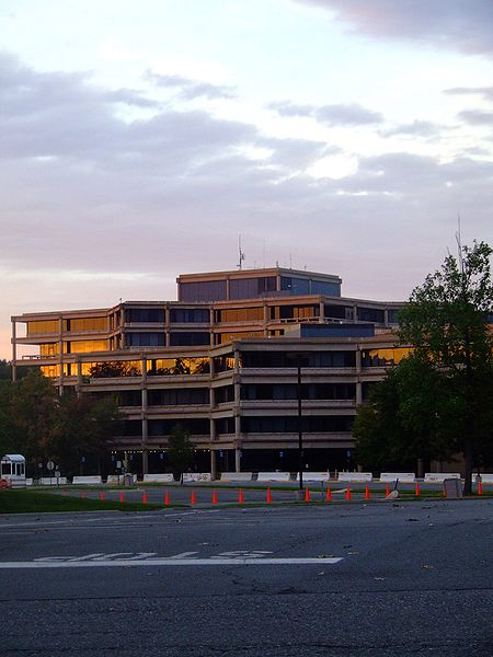 USGS headquarters