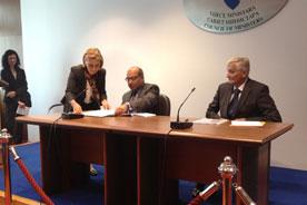 EBRD approve loan