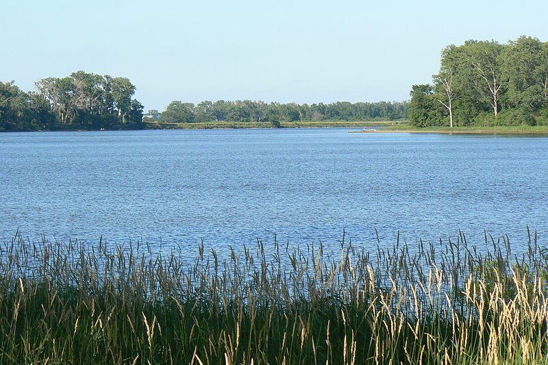 Iowa 2012 impaired waters list