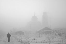 Yakutsk city